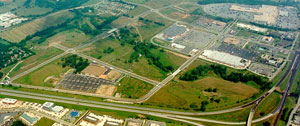 LSD Commercial Development - CMN Business Park I & II